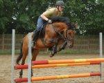 Super Jumper Pony :P